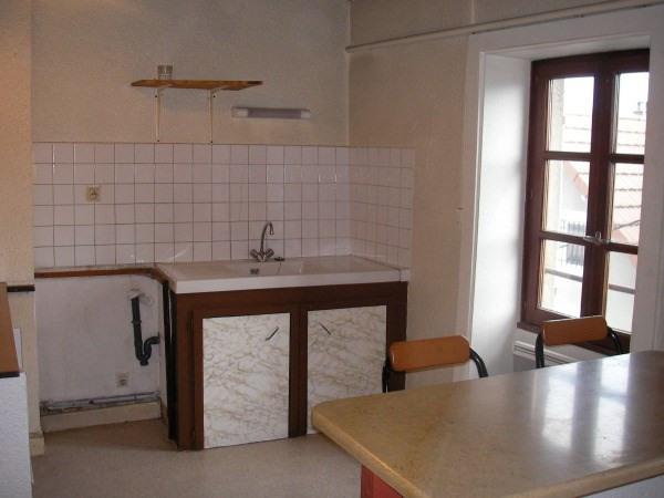 Location appartement Montalieu vercieu 201€ CC - Photo 2