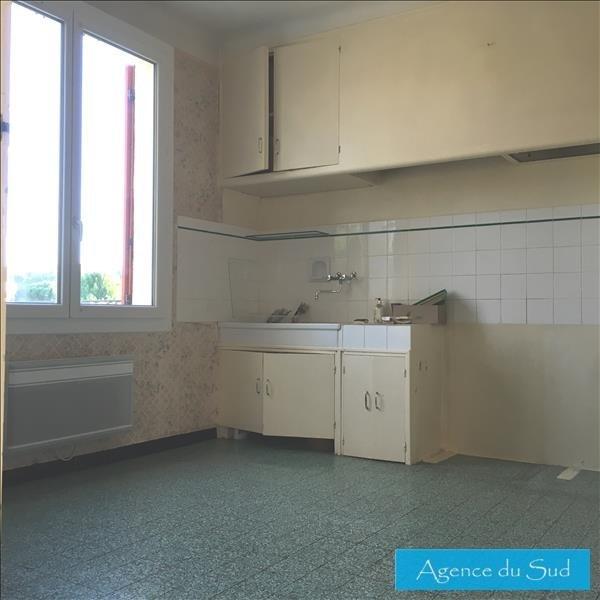 Vente maison / villa La bouilladisse 399000€ - Photo 7