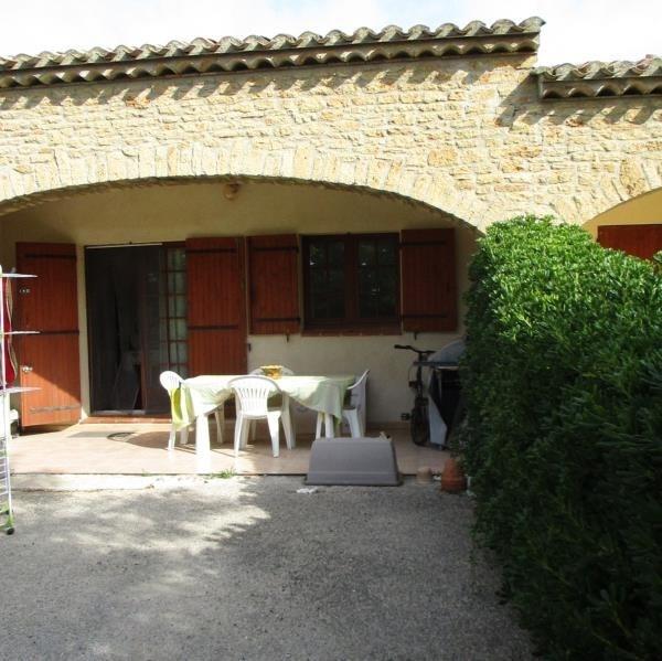 Rental apartment Salon de provence 624€ CC - Picture 1