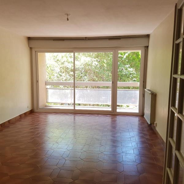 Location appartement Aix en provence 824€ CC - Photo 1