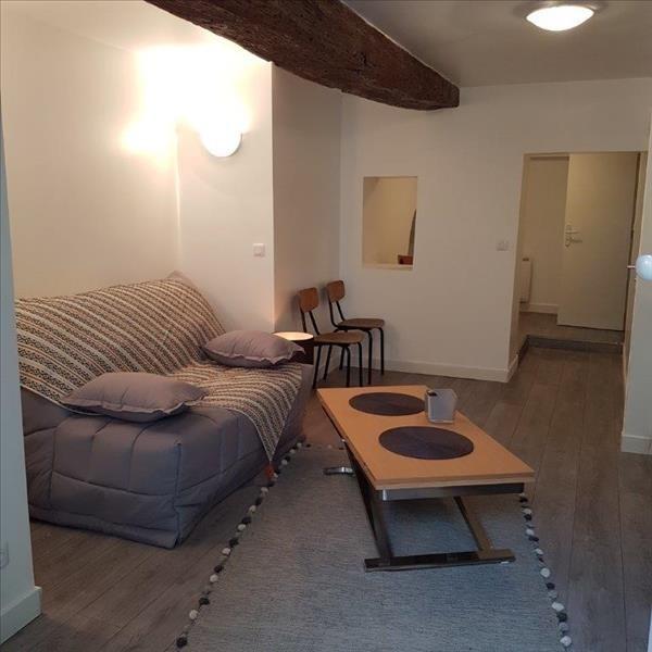 Sale apartment Bagnolet 197500€ - Picture 2