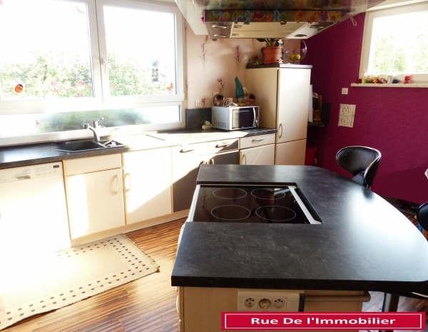 Sale house / villa Wingen sur moder 199500€ - Picture 4