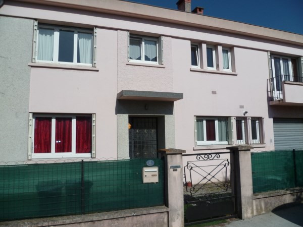 Location appartement Portet sur garonne 758€ CC - Photo 1
