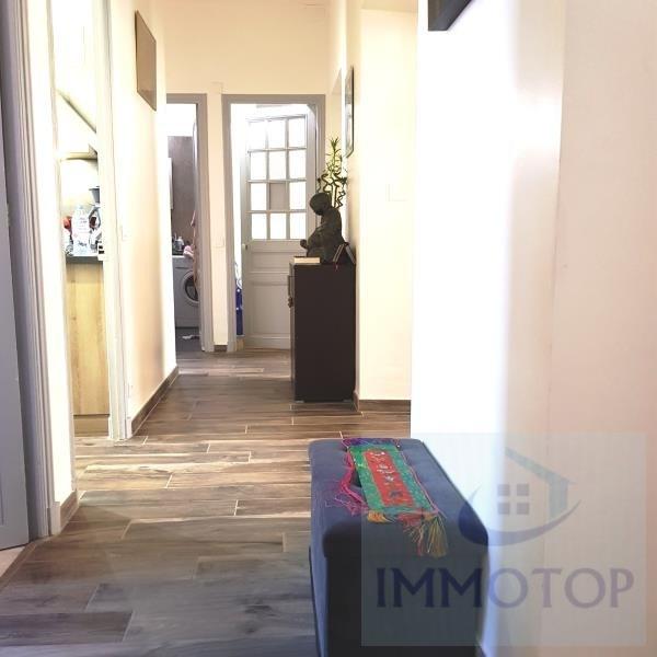 Vente appartement Menton 450000€ - Photo 9