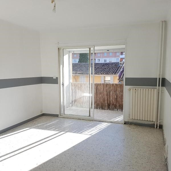 Vermietung wohnung Aix en provence 539€ CC - Fotografie 2