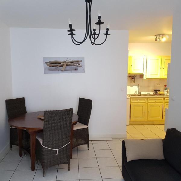 Verhuren  appartement Aix en provence 890€ CC - Foto 3