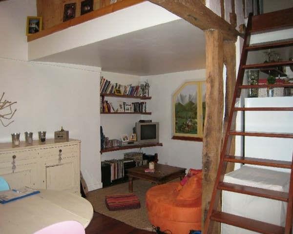 Alquiler  apartamento Versailles 890€ CC - Fotografía 1