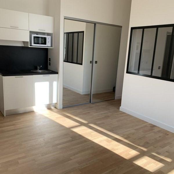 Investment property apartment Lyon 4ème 256000€ - Picture 4