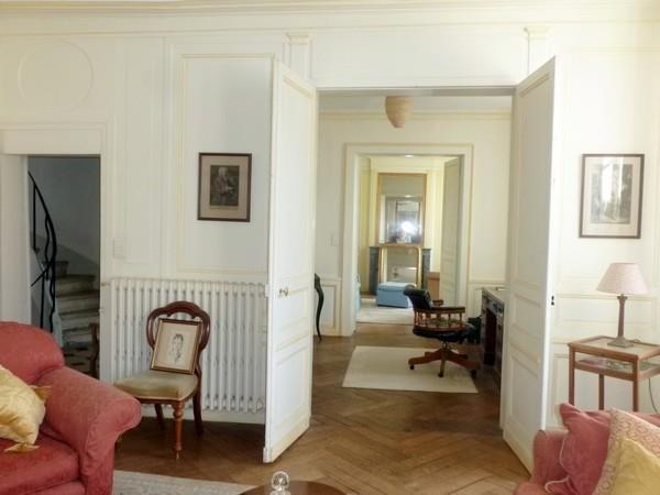 Sale house / villa Pont-audemer 430000€ - Picture 5