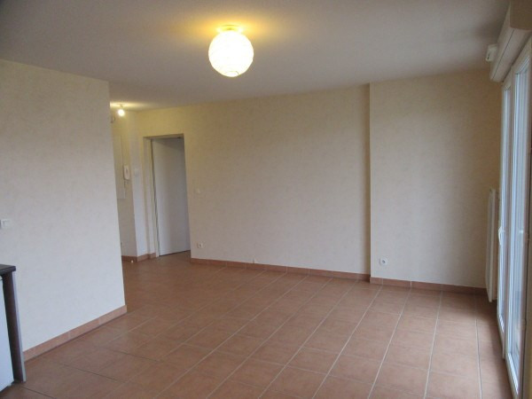 Rental apartment La salvetat st gilles 497€ CC - Picture 5