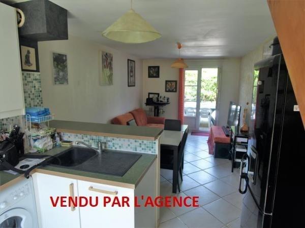 Vente appartement Centre montfort l'amaury 185000€ - Photo 1
