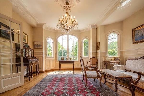Deluxe sale house / villa Le perreux sur marne 1495000€ - Picture 3