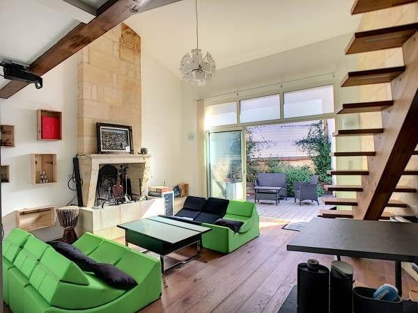 Vente de prestige maison / villa Bordeaux 490000€ - Photo 2