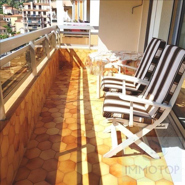 Vendita appartamento Menton 259000€ - Fotografia 3