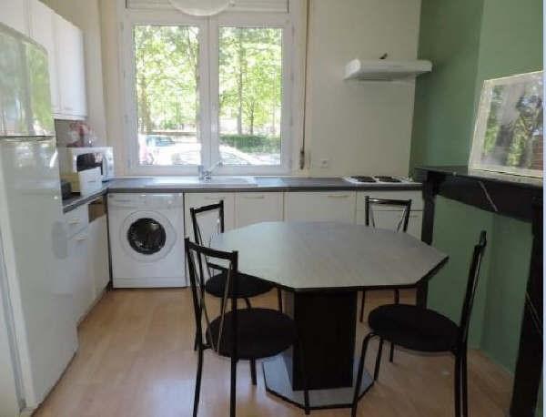 Sale apartment Arras 122000€ - Picture 5