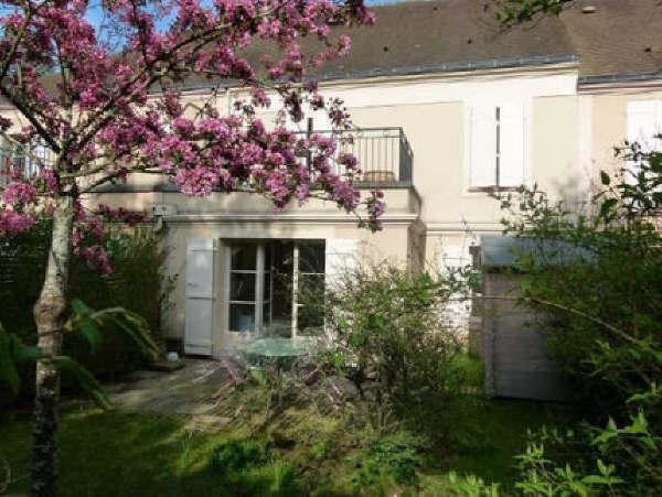 Sale house / villa Monfort l'amaury 484000€ - Picture 1