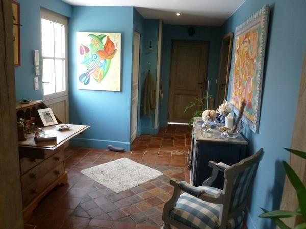 Deluxe sale house / villa Honfleur 598500€ - Picture 3