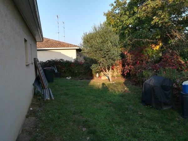 Rental house / villa Villeneuve tolosane 738€ CC - Picture 3