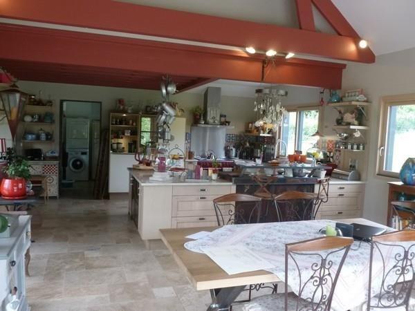 Deluxe sale house / villa Honfleur 598500€ - Picture 4