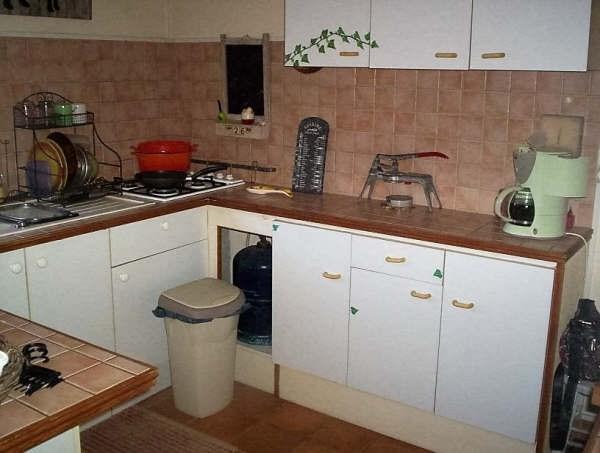 Sale house / villa Henrichemont 110000€ - Picture 4
