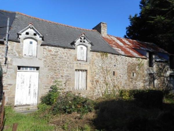Maison Saint lormel