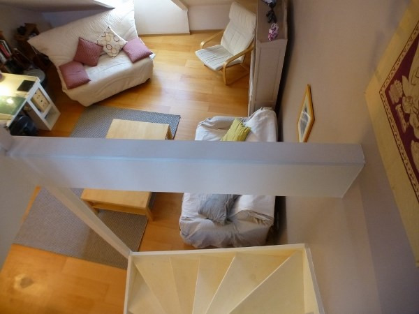 Rental apartment Fontainebleau 815€ CC - Picture 25
