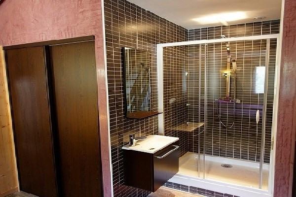 Verkauf von luxusobjekt haus Le sappey-en-chartreuse 595000€ - Fotografie 17