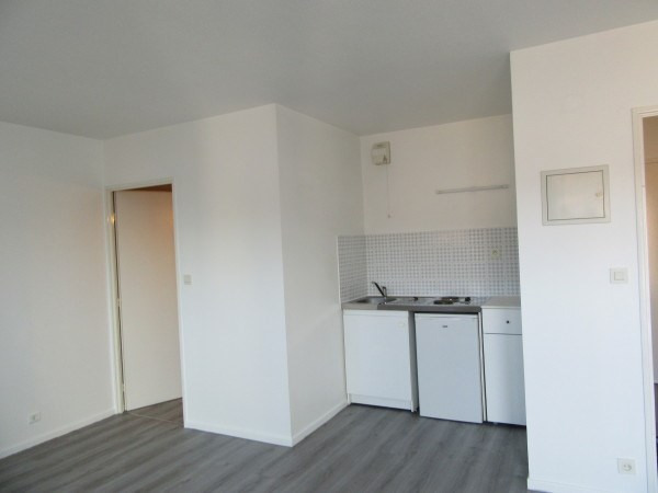 Rental apartment Tournefeuille 453€ CC - Picture 2