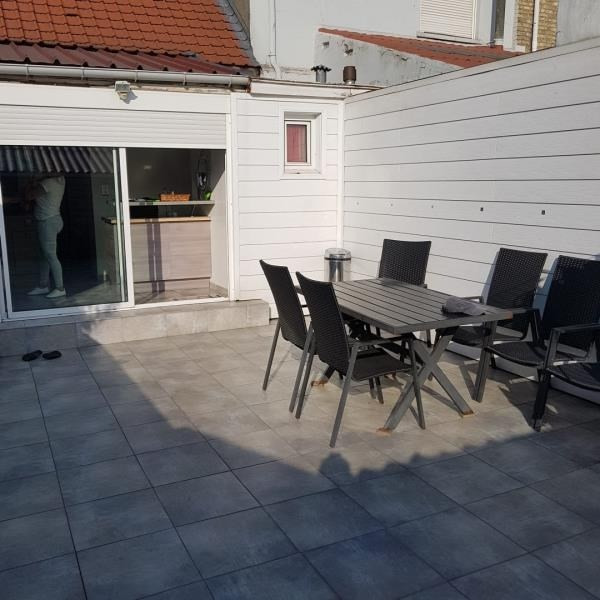 Sale house / villa Petite synthe 116050€ - Picture 2