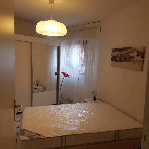 Verhuren  appartement Aix en provence 890€ CC - Foto 5