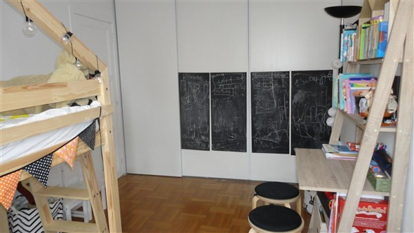 Vente appartement Colombes 215000€ - Photo 7