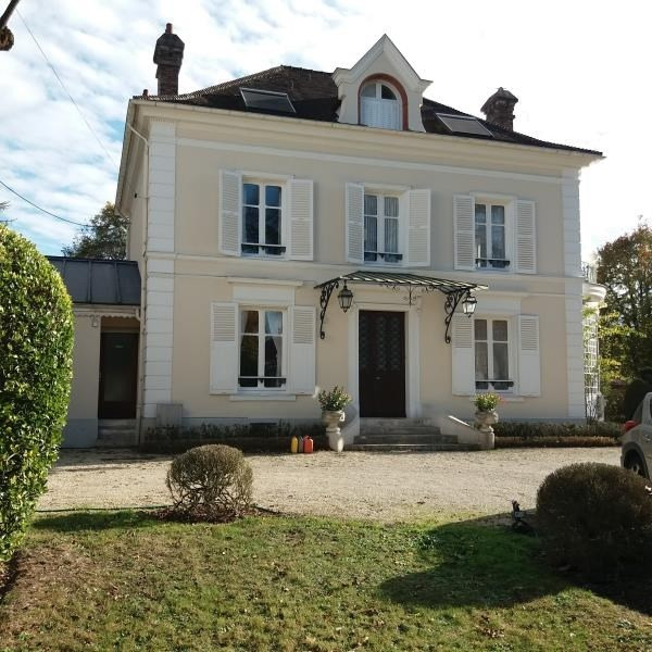 Vente maison / villa Hericy 1 539 000€ - Photo 1