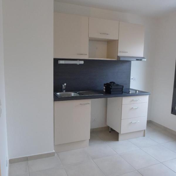Location appartement Lyon 9ème 650€ CC - Photo 2