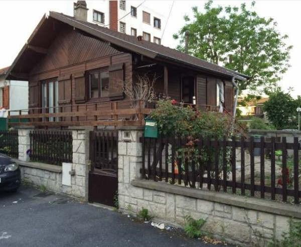 Vente maison / villa Bezons 293000€ - Photo 1
