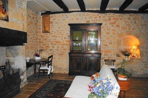 Sale house / villa St rabier 224700€ - Picture 10