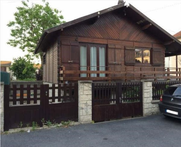 Vente maison / villa Bezons 293000€ - Photo 2