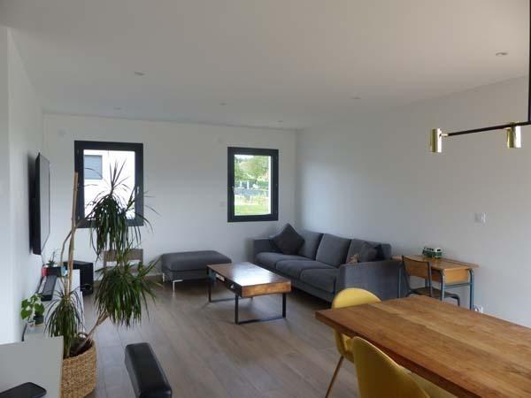 Location maison / villa St savin 1390€ CC - Photo 2