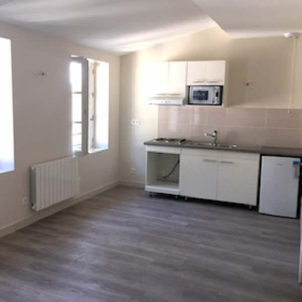 Rental apartment Vienne 421€ CC - Picture 1