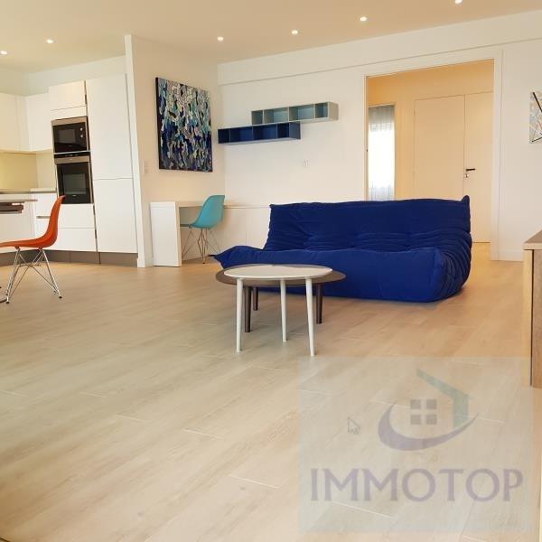 Deluxe sale apartment Roquebrune cap martin 750000€ - Picture 4