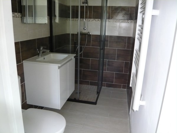 Rental apartment Porcieu amblagnieu 325€ CC - Picture 4