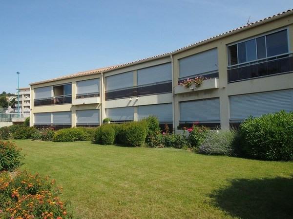 Location vacances appartement Sanary sur mer 690€ - Photo 2
