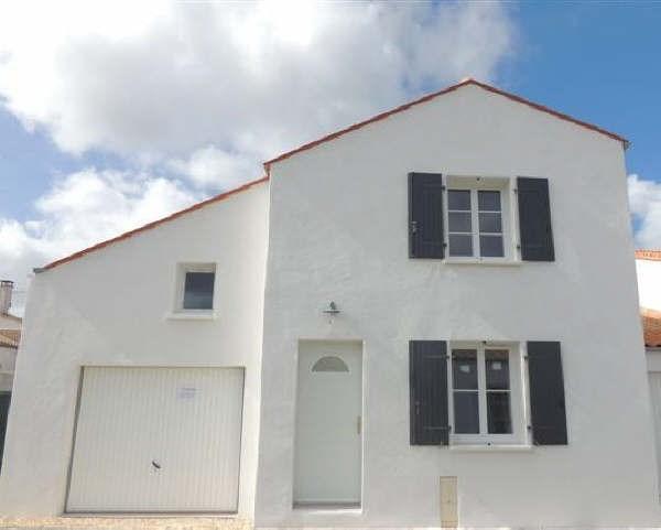 Vente maison / villa Mornac sur seudre 195175€ - Photo 1
