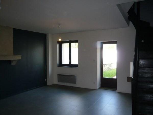 Rental house / villa Montalieu vercieu 610€ CC - Picture 4