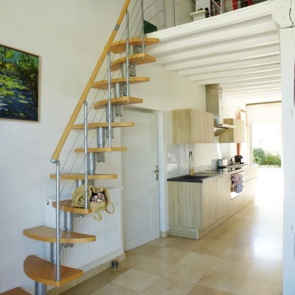 Vente maison / villa Gout rossignol 381600€ - Photo 8