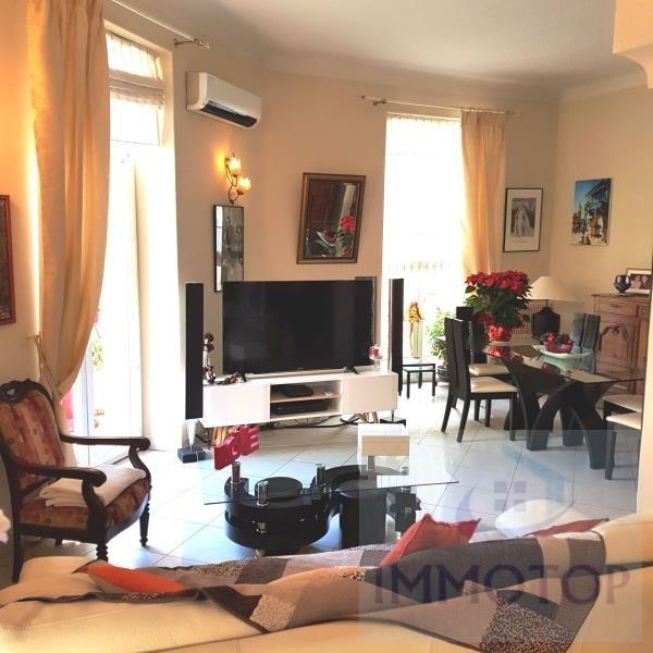 Vendita appartamento Menton 499000€ - Fotografia 2