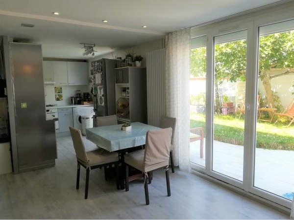 Sale house / villa Lesigny 275000€ - Picture 2