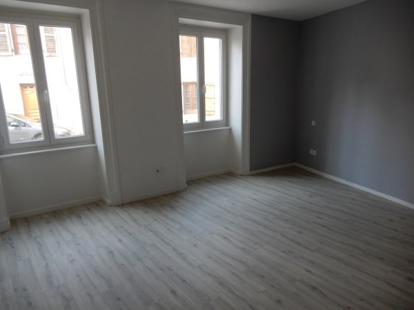 Rental apartment La balme les grottes 380€ CC - Picture 2