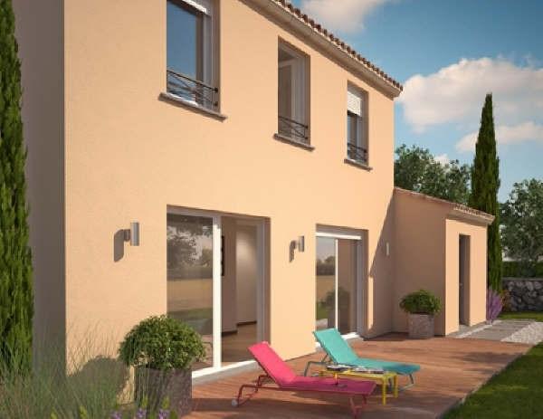 Продажa дом Kuntzig 275000€ - Фото 1