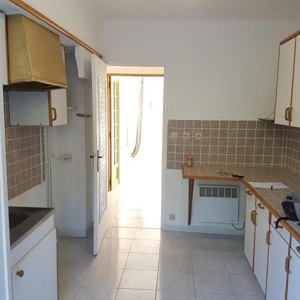 Rental apartment Aix en provence 775€ CC - Picture 4