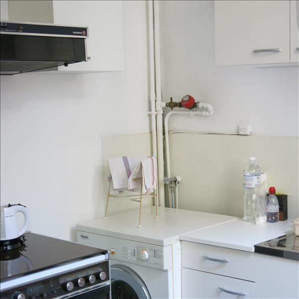 Vente appartement Paris 16ème 884000€ - Photo 6